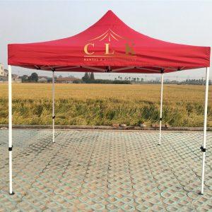 3x3 Katlanabilir Stand Fuar Çadırı