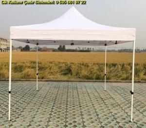 3x3 Katlanır Stand Fuar Çadırı