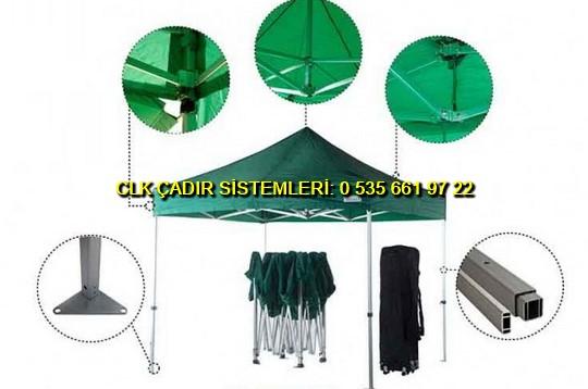 4x4 Katlanabilir Stand Fuar Çadırı